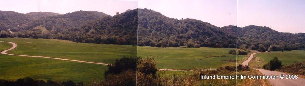 Santa Rosa Plateau - Murrieta