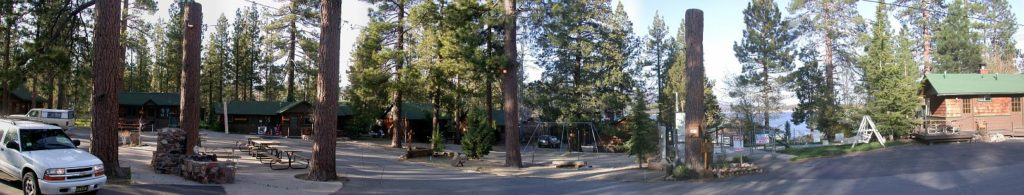 Shore Acres Lodge - Big Bear