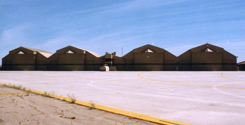 So Cal Logistic Airport aka George AFB