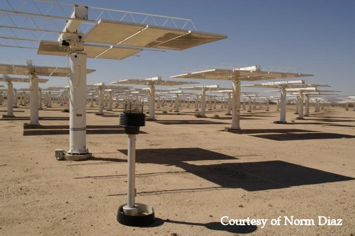 Solar - Dagget