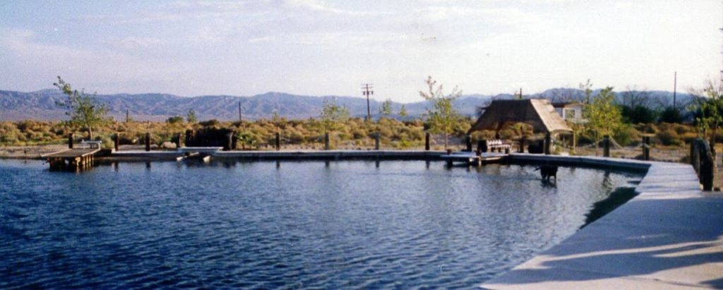 Roughout Ranch - Newberry Springs