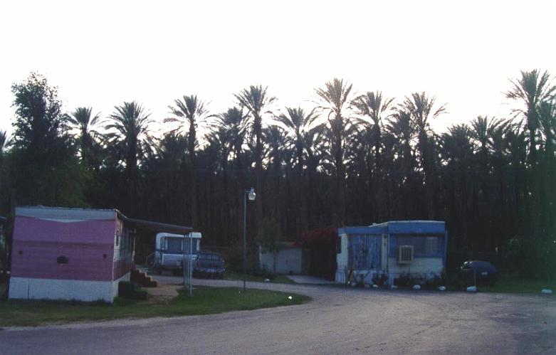 Sunbird Mobile Home Park Thermal