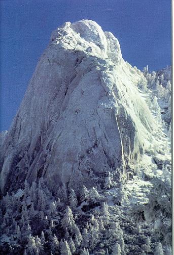 Taquitz Peak