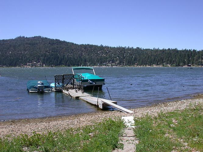 Tennis House - Big Bear Lake