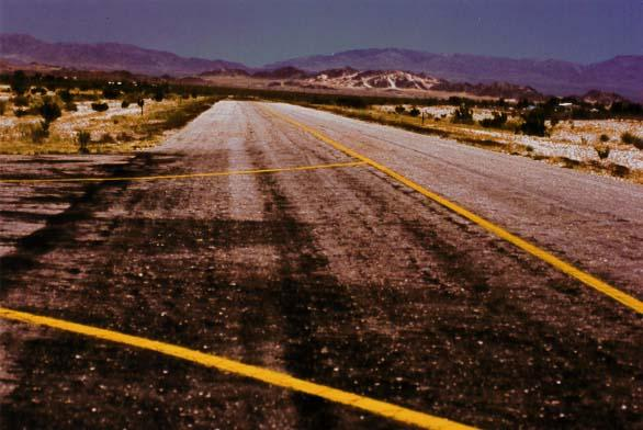 Twentynine Palms Airport