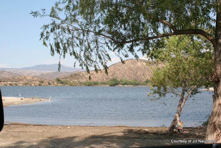 Vail Lake - Temecula