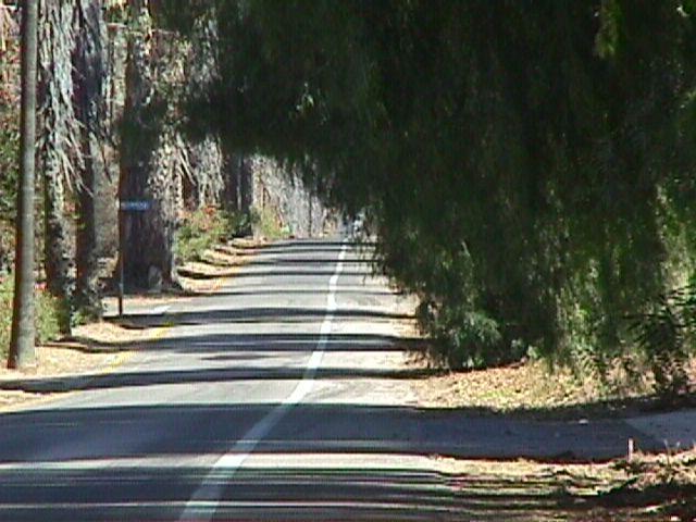 Victoria Ave - Riverside