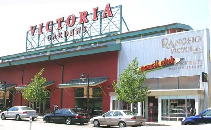 Victoria Gardens - Rancho Cucamonga