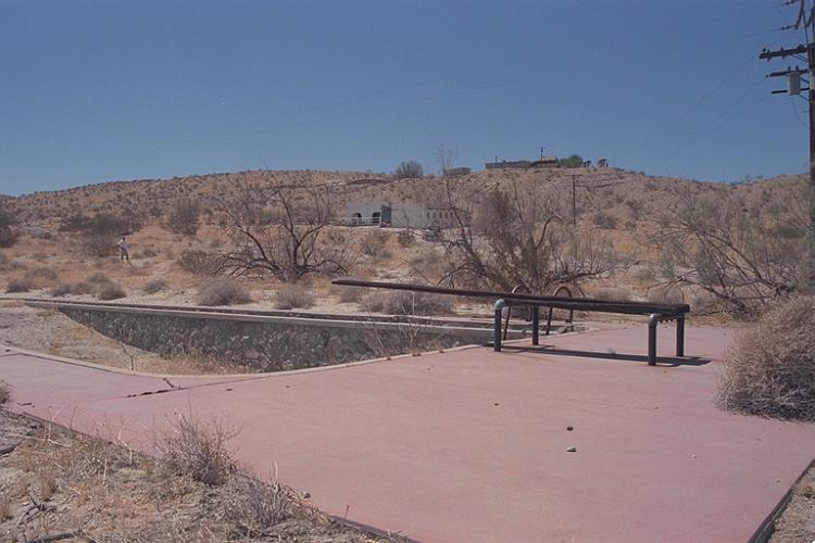 Wiswald Ranch - Desert Hot Springs