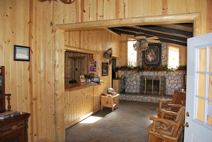 Wolf Creek Resort Big Bear Lake