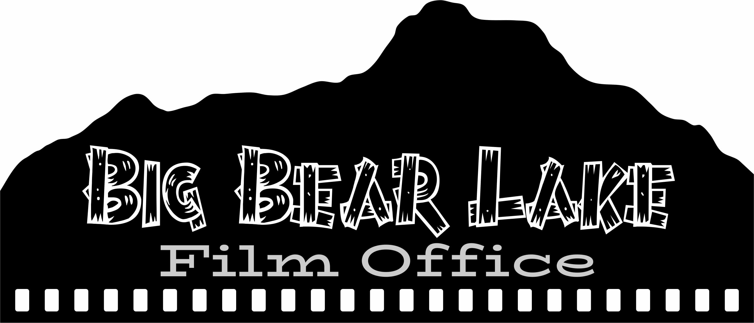 Big Bear Lake Film Office 5 Logo