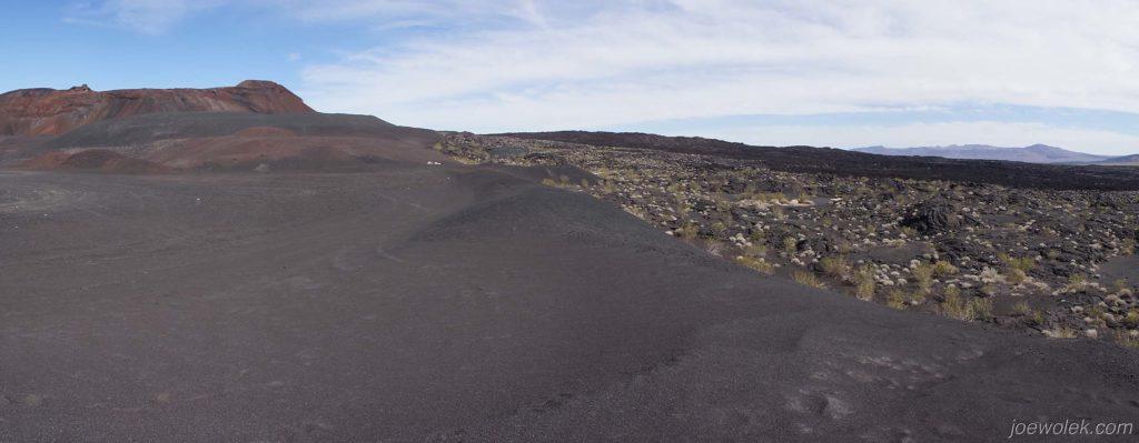 Pisgah Crater - Newberry Springs 03