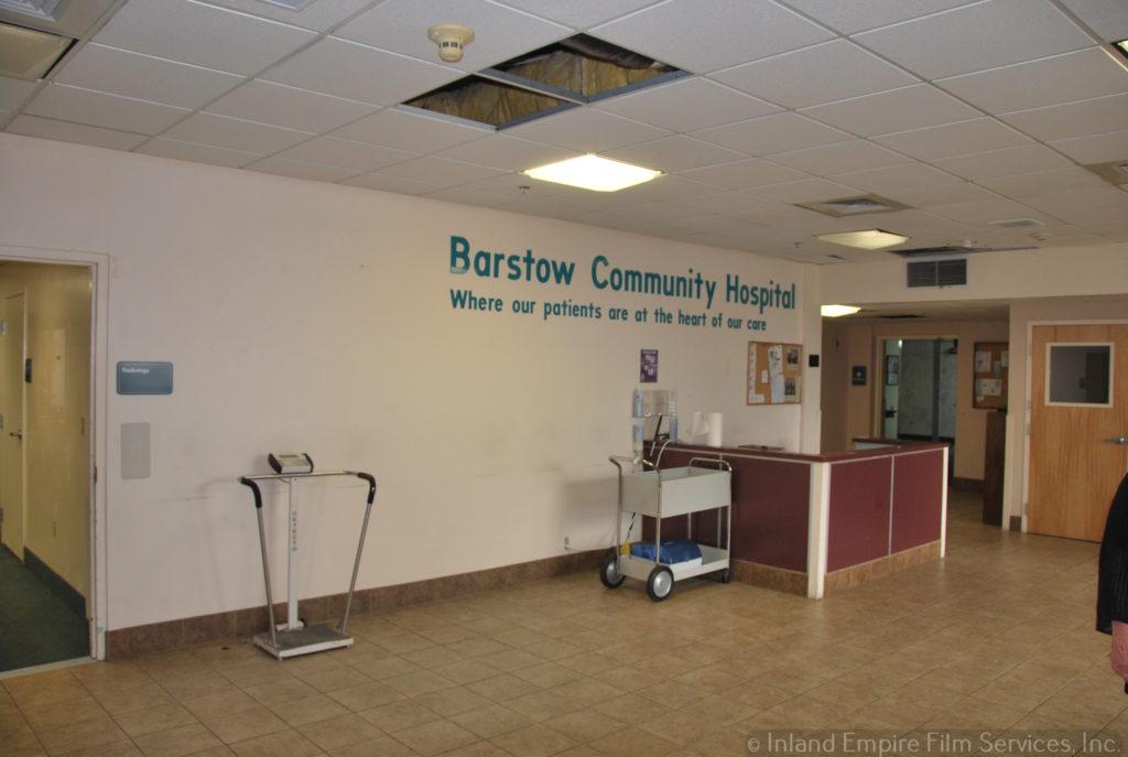 Barstow Hospital-Barstow 02