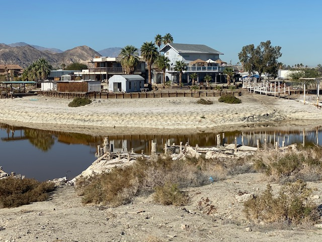 Salton Sea - Desert Shores 04