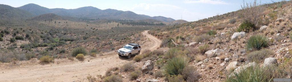 Coxy Truck Trail   Fawnskin   Norman Diaz 05