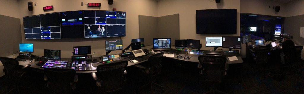 KVCR   San Bernardino   Studio 05