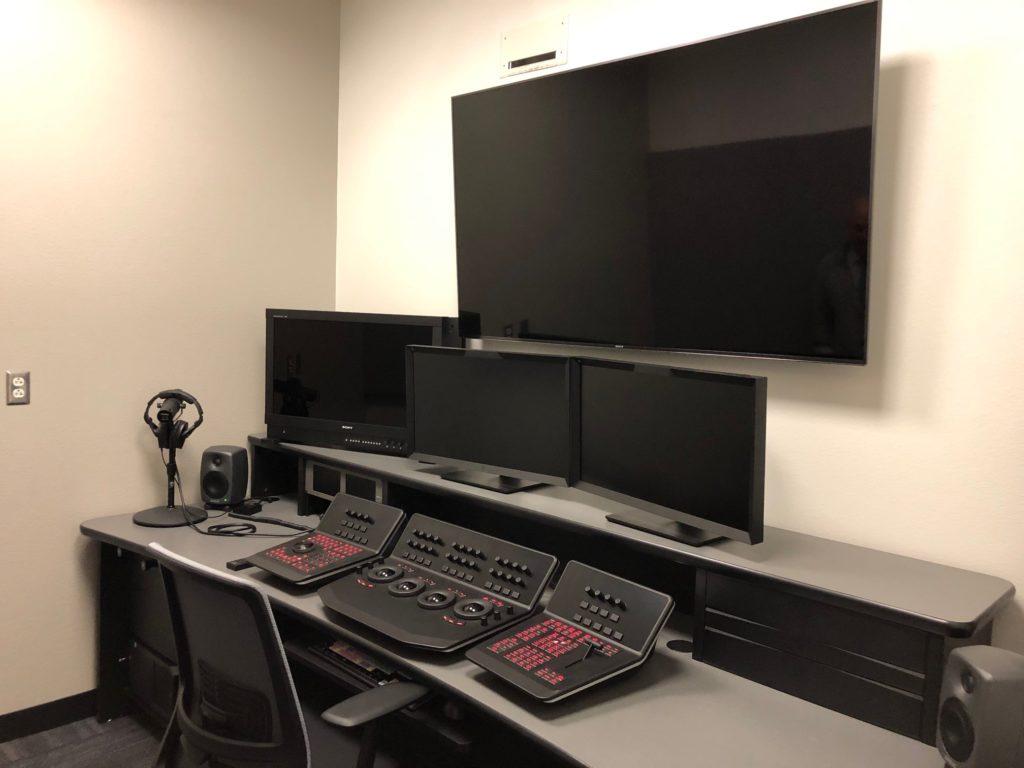 KVCR   San Bernardino   Studio 06
