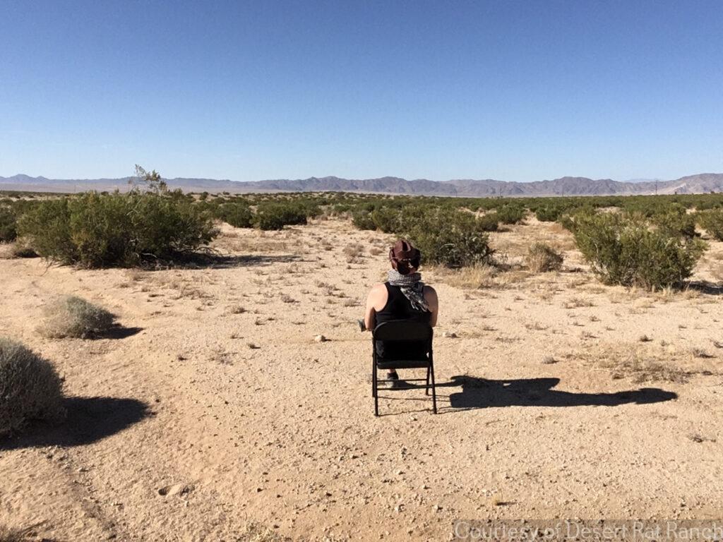 Desert Rat Ranch   Joshua Tree 02