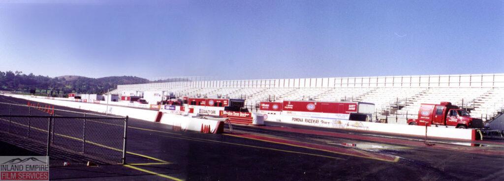 Auto Club Speedway - Fontana1