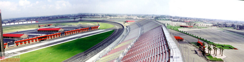 Auto Club Speedway - Fontana2