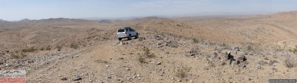 Stoddard Wells OHV Area   Barstow1