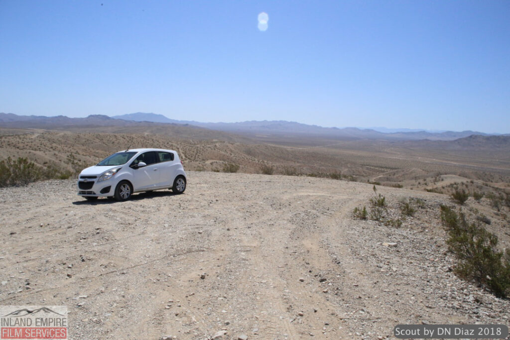 Stoddard Wells OHV Area   Barstow3