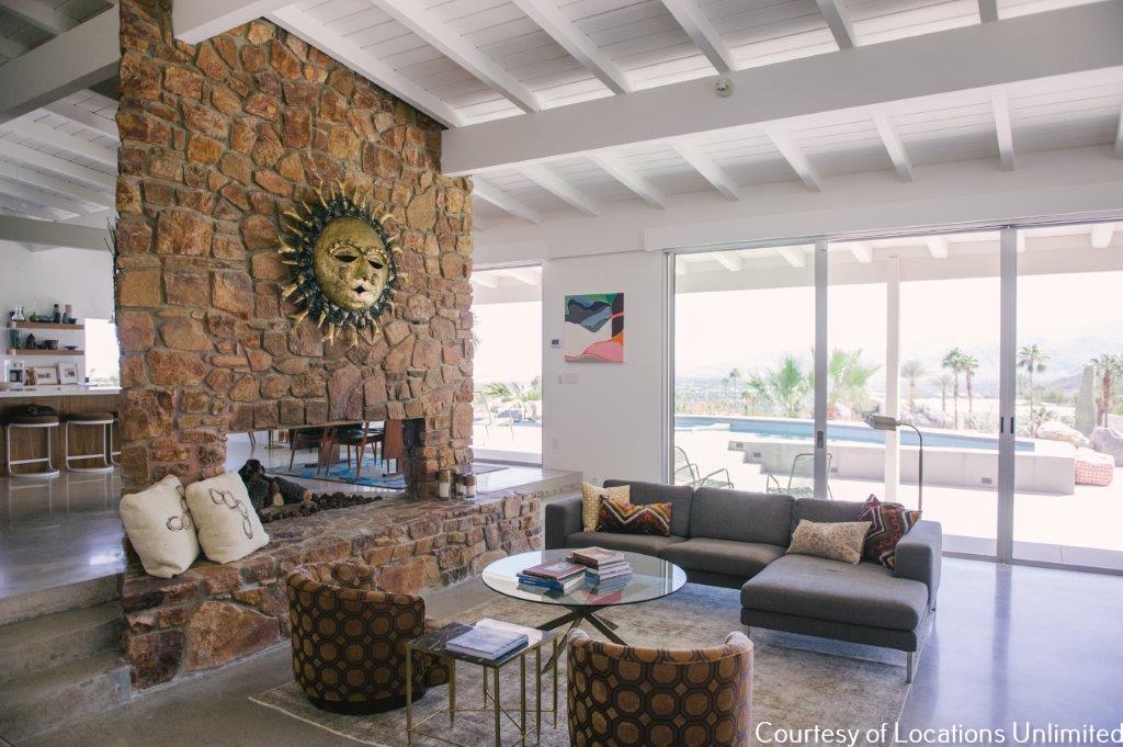 Alta House   Palm Springs 04