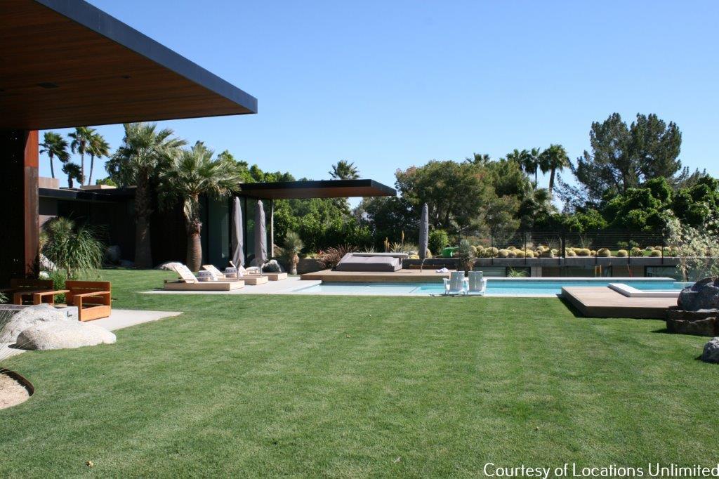 Amazing Vista House   Palm Springs 02