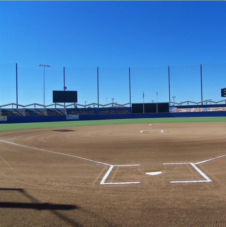 Big League Dreams Baseball Field   Perris