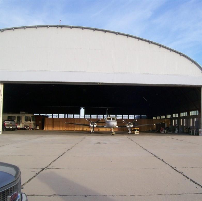 Blythe Airport   Blythe