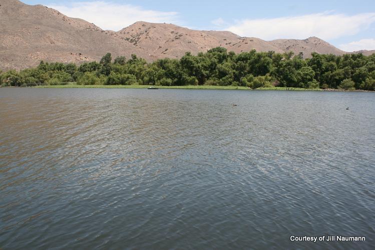 Corona Lake   Corona