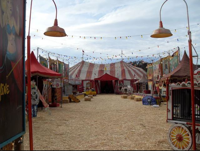LA Circus   Jurupa Valley