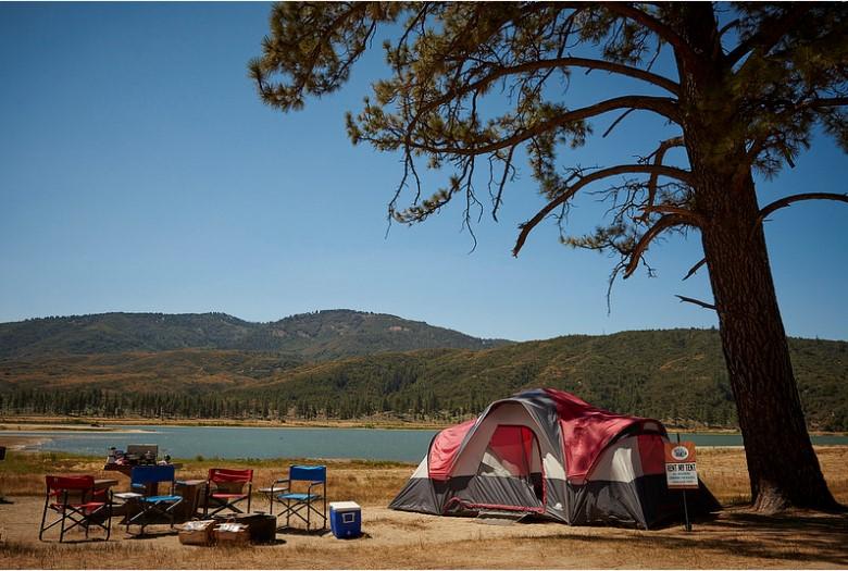 Lake Hemet   Mountain Center