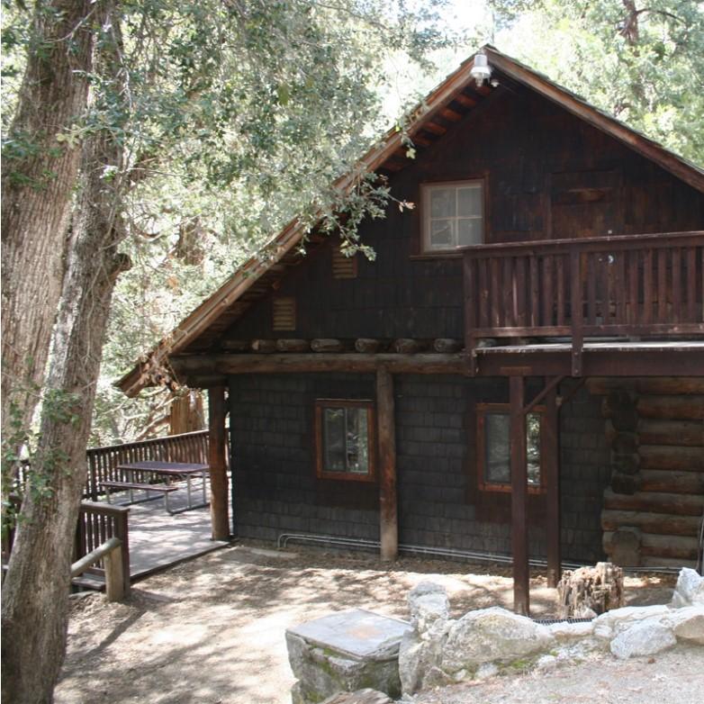 Lawler Lodge   Idyllwild