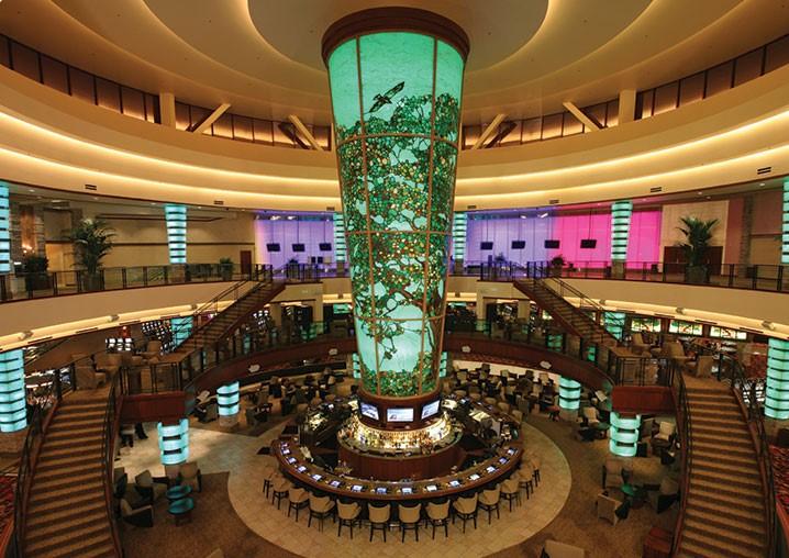 Pechenga Casino   Temecula