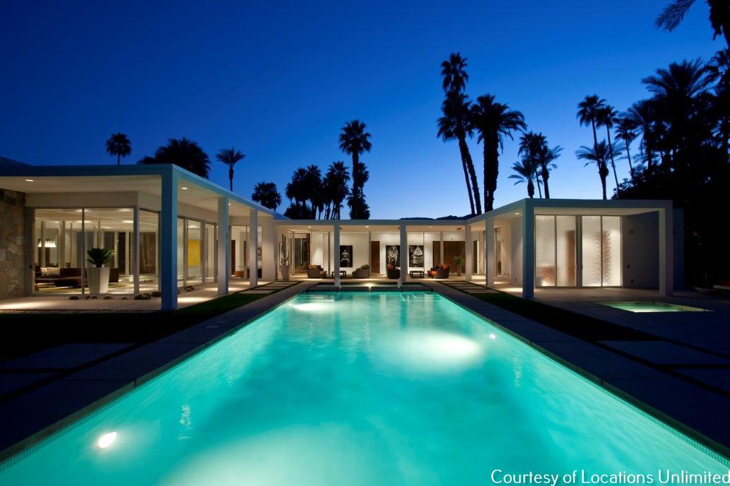 Rancho Mirage Mid Century House   Rancho Mirage 03