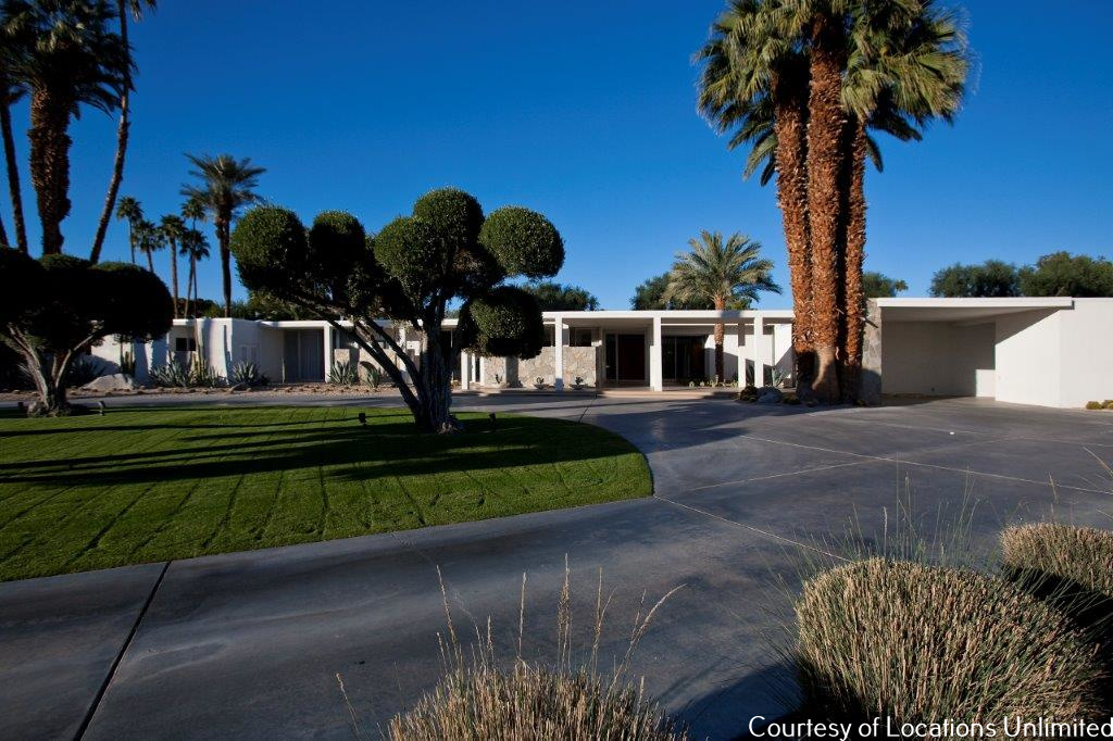 Rancho Mirage Mid Century House   Rancho Mirage 04