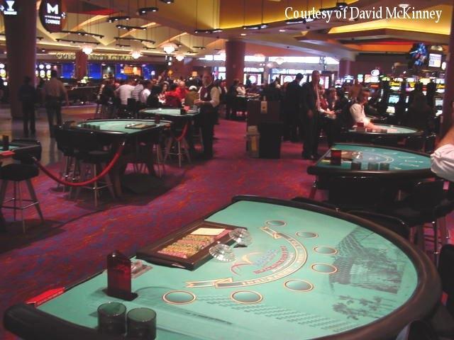 Morongo_casino Cabazon I