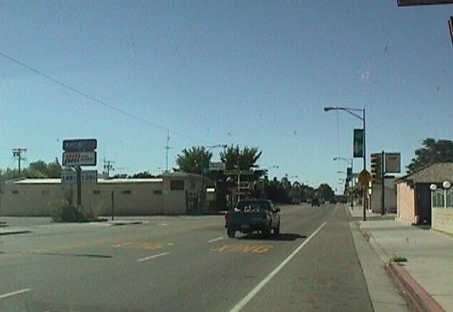 Kramer Junction