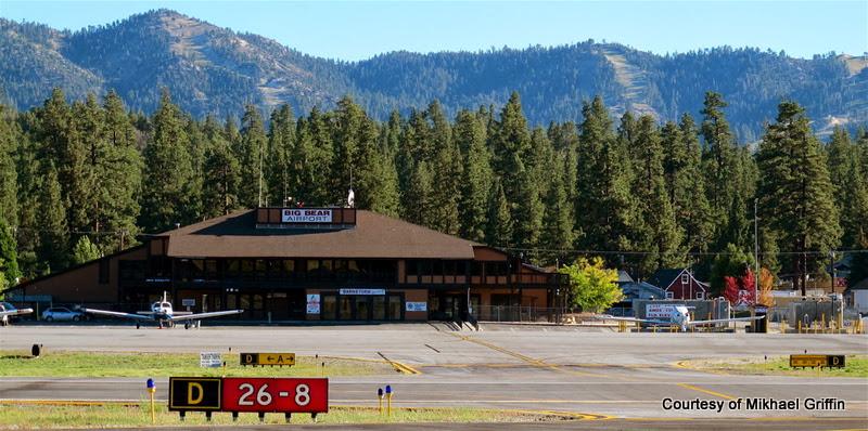 Big_Bear_Airport Big_Bear_City