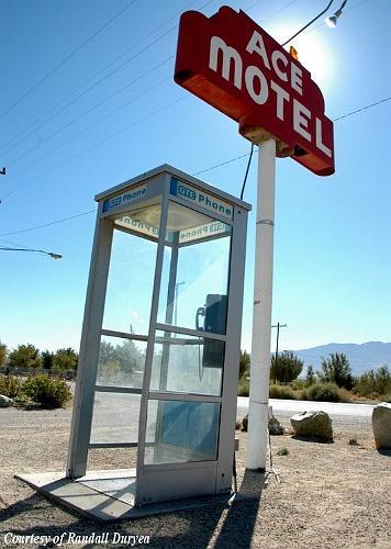 Ace Motel Lucerne Valley