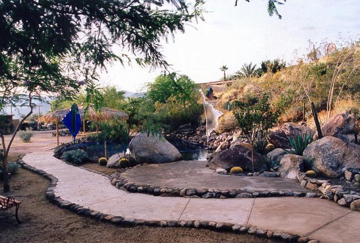 Aerie Art and Sculpture Garden-Palm Desert-07