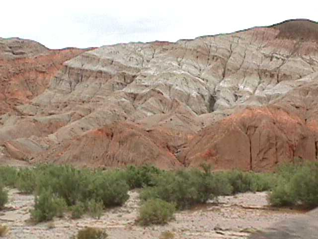 Afton Canyon-Yermo