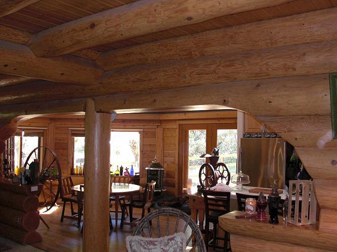 Allnut House Lake Arrowhead