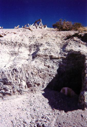 Arlington Santa Fe Mine