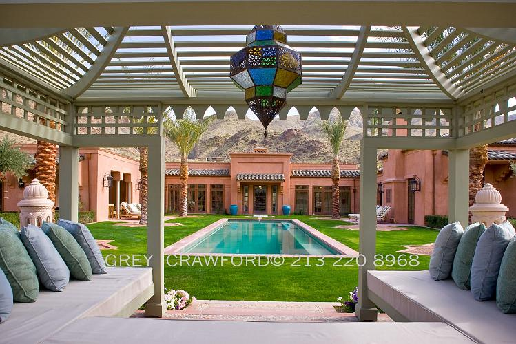 Arzoo Mansion Palm Springs