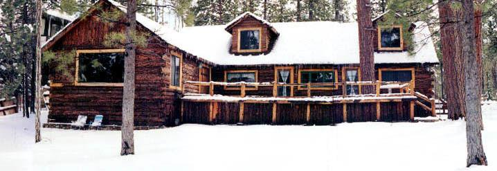 Bailey Cabin - Big Bear Lake