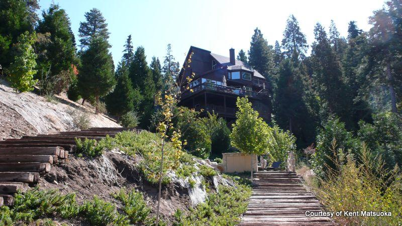 Bald Eagle Ridge Lake Arrowhead