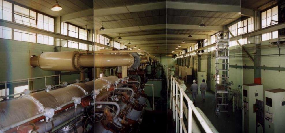 Barstow Water Plant