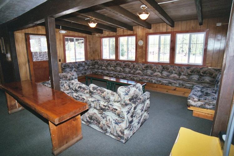 Bavarian Lodge Big Bear